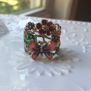 Jewelry - Whimsical Butterfly Ring